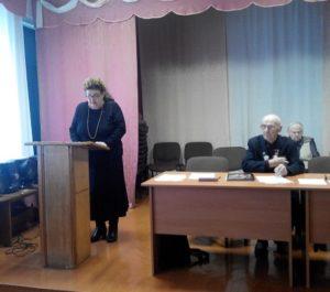 Людмила Луканович