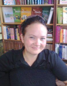 Елена Дерилова