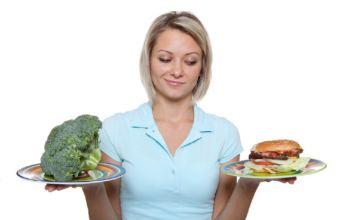 Питание: ключ к здоровью