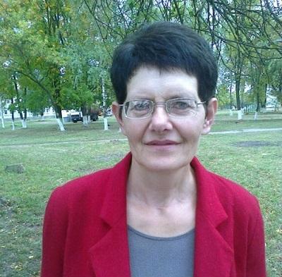 Интервью с председателем РООО «Белорусское общество инвалидов» Валентиной Коваль