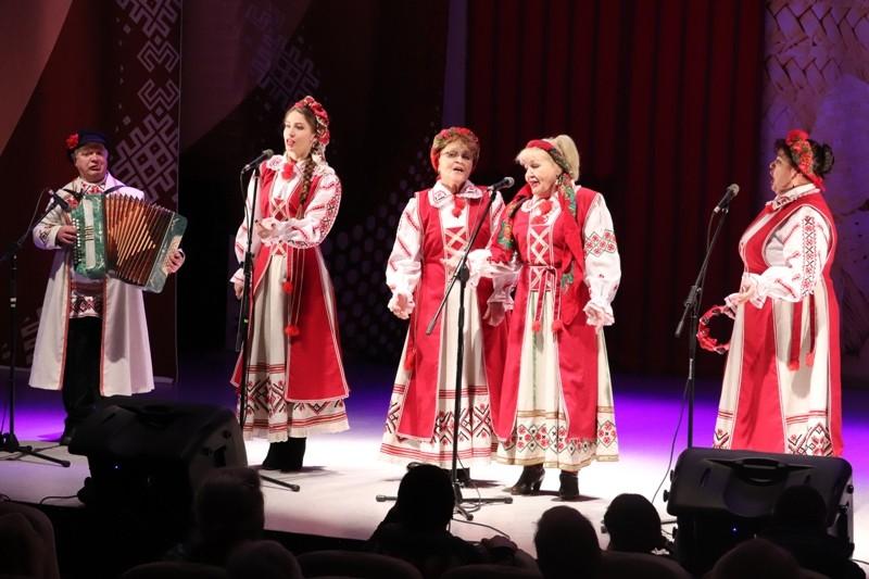 Концерт творчества инвалидов «Вместе мы сможем больше» прошел в Могилеве